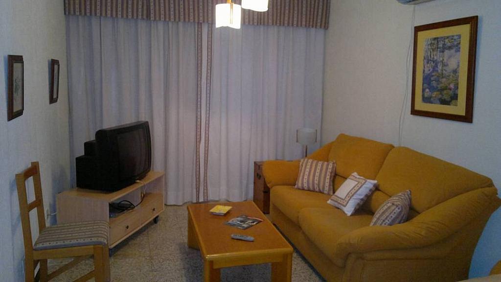 Foto - Piso en alquiler en Montequinto en Dos Hermanas - 184829039