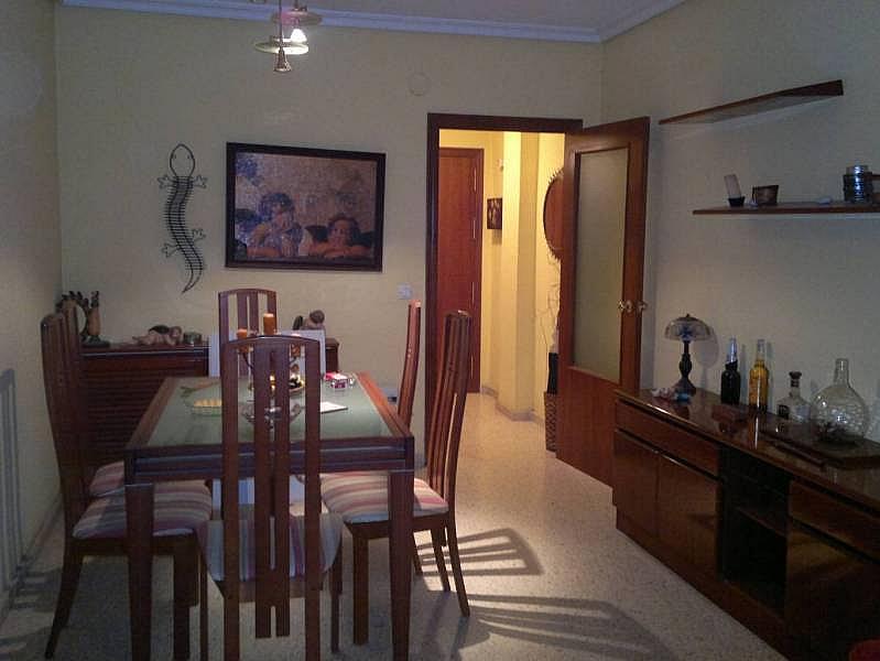 Foto - Piso en alquiler en Montequinto en Dos Hermanas - 185231811