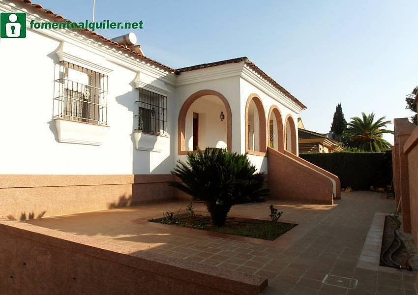 Foto - Casa en alquiler en Dos Hermanas - 184835582