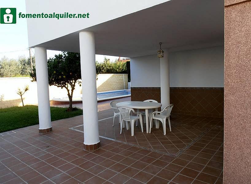 Foto - Casa en alquiler en Dos Hermanas - 184835588