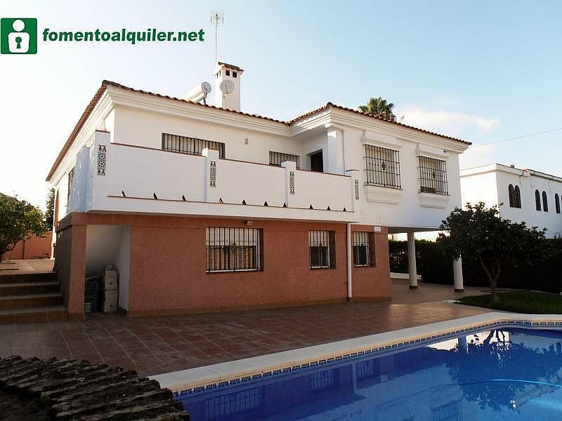 Foto - Casa en alquiler en Dos Hermanas - 184835591