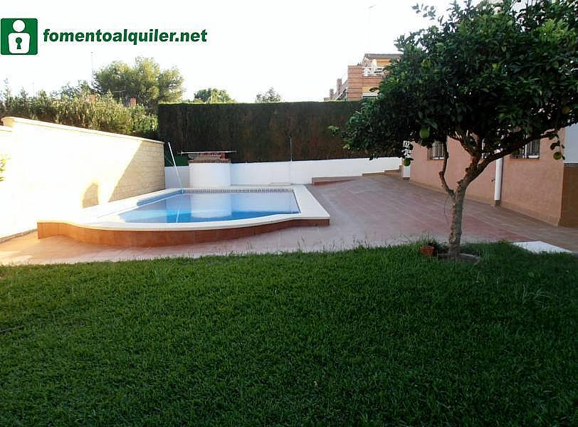 Foto - Casa en alquiler en Dos Hermanas - 184835597
