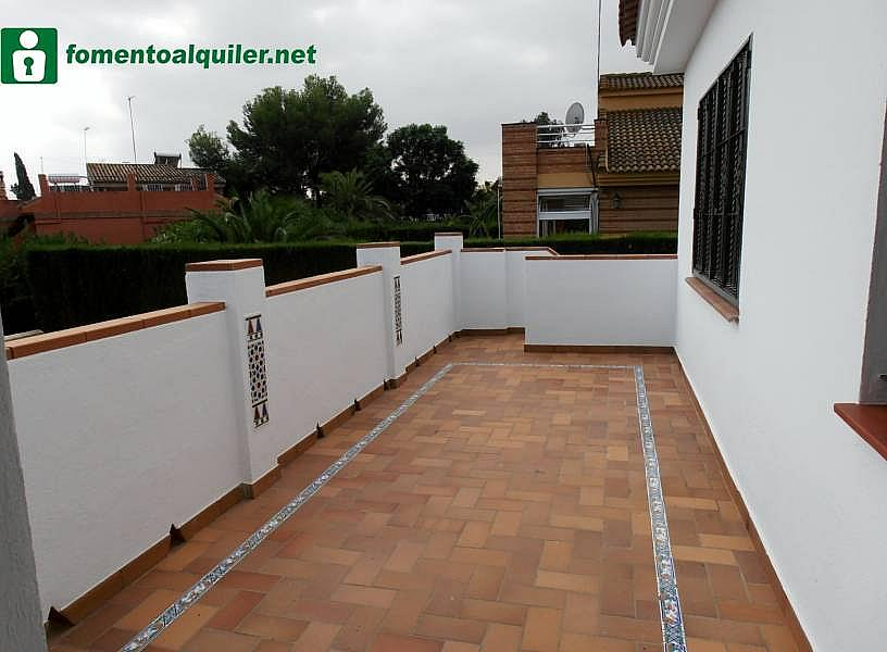 Foto - Casa en alquiler en Dos Hermanas - 184835600