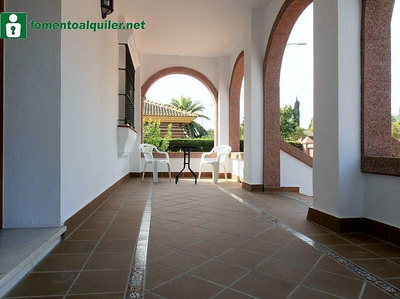 Foto - Casa en alquiler en Dos Hermanas - 184835603