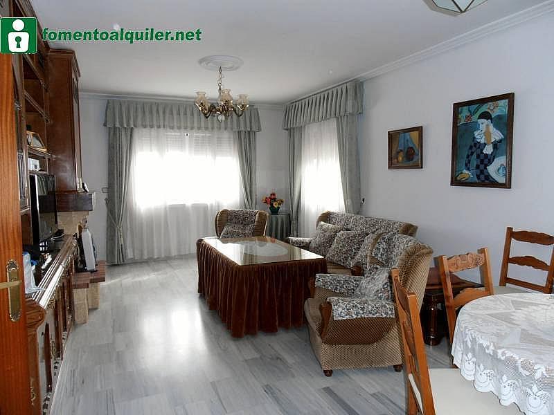 Foto - Casa en alquiler en Dos Hermanas - 184835606
