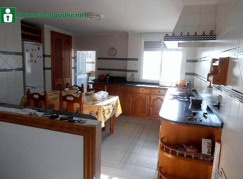Foto - Casa en alquiler en Dos Hermanas - 184835609
