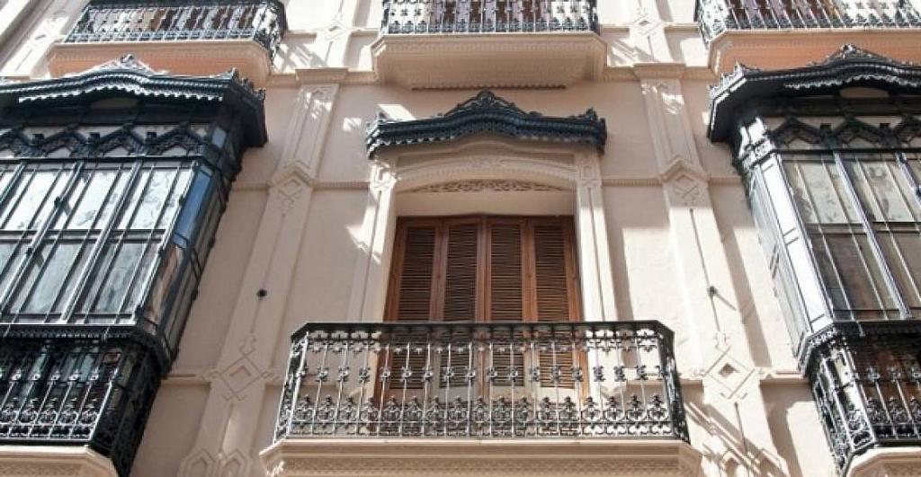 Foto - Dúplex en alquiler en San Pablo-Santa Justa en Sevilla - 191026052