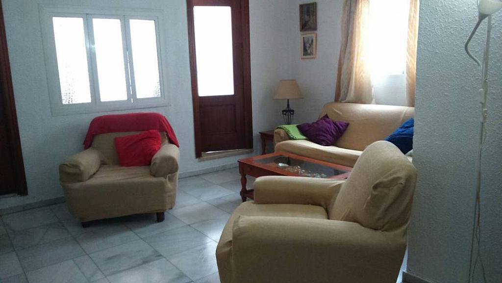 Foto - Piso en alquiler en Nervión en Sevilla - 220096800