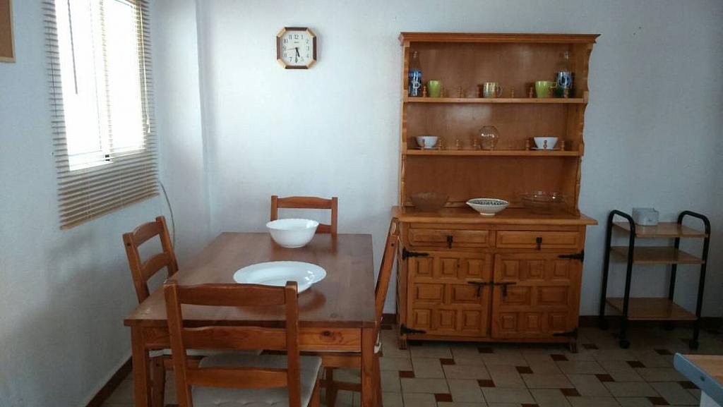 Foto - Piso en alquiler en Nervión en Sevilla - 220096809