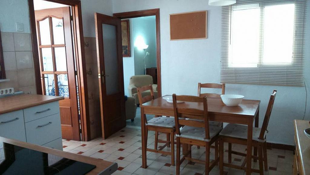 Foto - Piso en alquiler en Nervión en Sevilla - 220096815