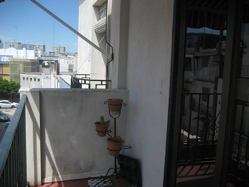 Foto - Piso en alquiler en Nervión en Sevilla - 220096818