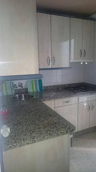 Foto - Piso en alquiler en Distrito Sur en Sevilla - 228698704
