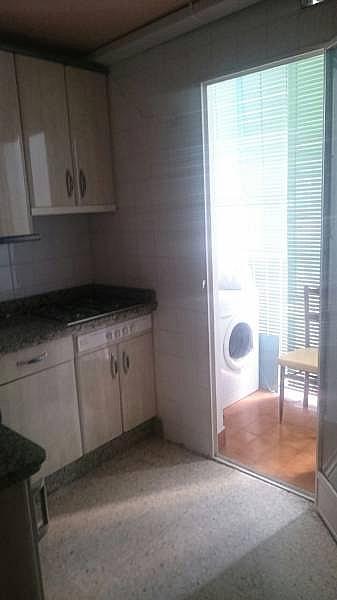 Foto - Piso en alquiler en Distrito Sur en Sevilla - 228698707