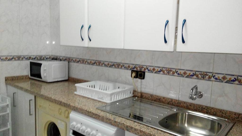 Foto - Piso en alquiler en Cerro - Amate en Sevilla - 313010068