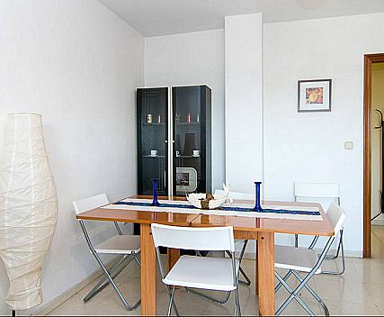 Salón - Piso en alquiler en Casco antiguo en Cartagena - 249325492
