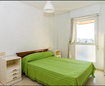 Dormitorio - Piso en alquiler en Casco antiguo en Cartagena - 249325513