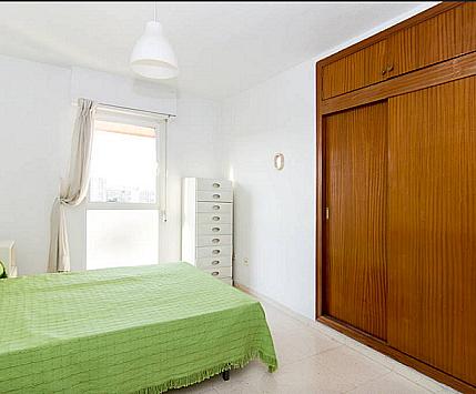 Dormitorio - Piso en alquiler en Casco antiguo en Cartagena - 249325515