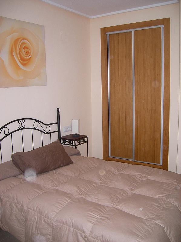 Dormitorio - Piso en alquiler en Torre Pacheco - 256046509