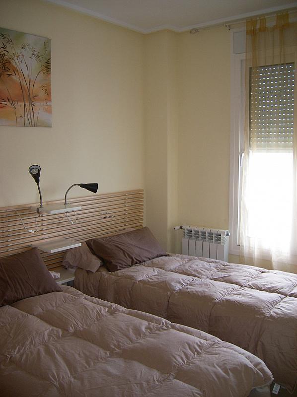 Dormitorio - Piso en alquiler en Torre Pacheco - 256046511