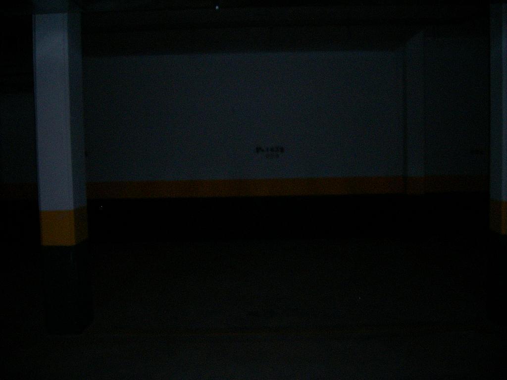 Garaje - Piso en alquiler en Torre Pacheco - 256047640