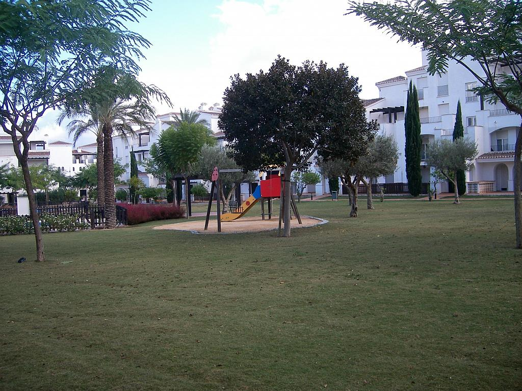 Zonas comunes - Piso en alquiler en Torre Pacheco - 256047641