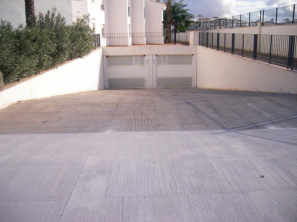 Garaje - Piso en alquiler en Torre Pacheco - 256047650
