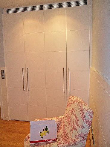 Dormitorio - Ático en alquiler en Casco en Cartagena - 257878367