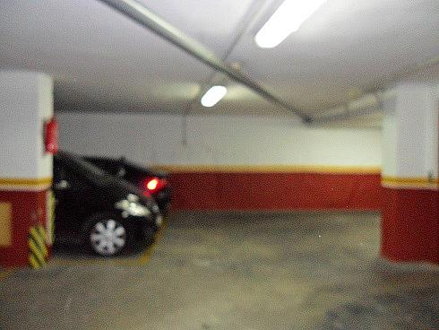 Garaje - Ático en alquiler en Casco en Cartagena - 257878374