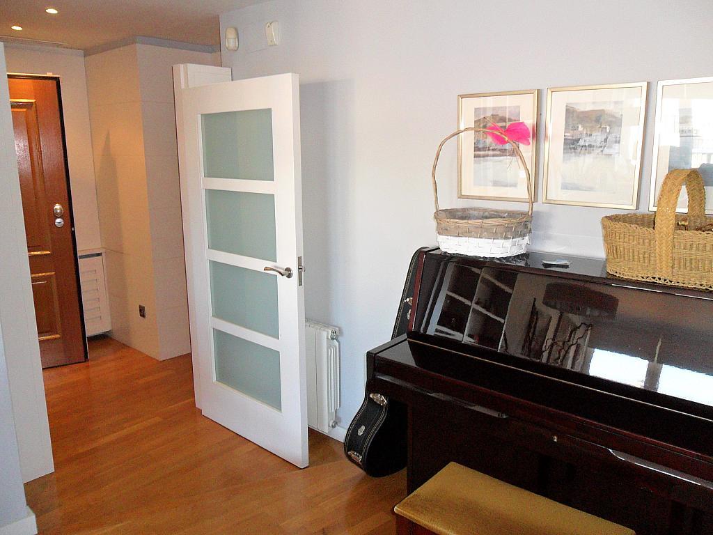 Dormitorio - Ático en alquiler en Casco en Cartagena - 257878399
