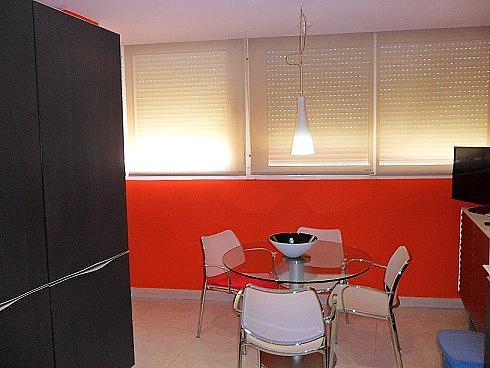 Cocina - Ático en alquiler en Casco en Cartagena - 257878415