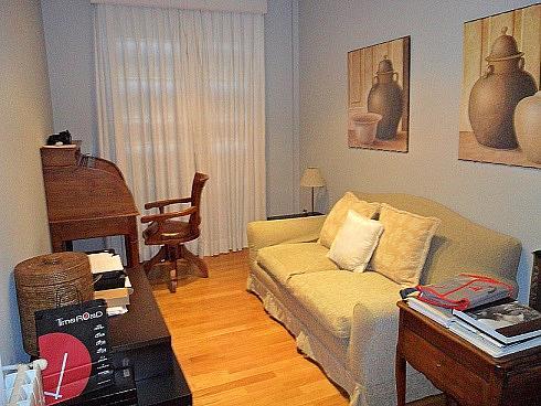 Dormitorio - Ático en alquiler en Casco en Cartagena - 257878419