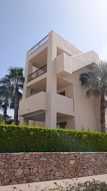 Piso en alquiler en Narejos, Los - 262091185