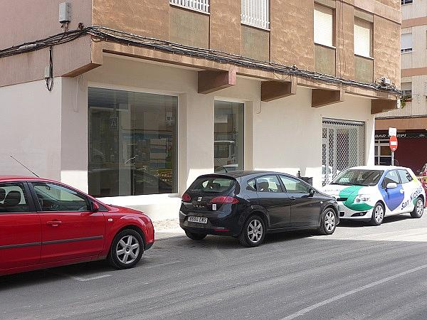 Local comercial en alquiler en Casco en Cartagena - 272270565