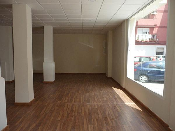 Local comercial en alquiler en Casco en Cartagena - 272270577