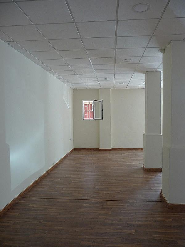 Local comercial en alquiler en Casco en Cartagena - 272270582