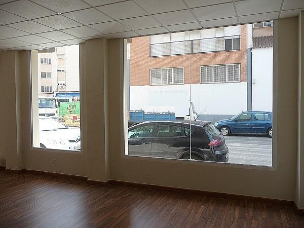 Local comercial en alquiler en Casco en Cartagena - 272270585
