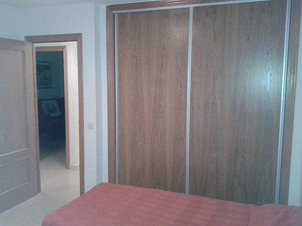 Dormitorio - Piso en alquiler en Roche - 275844525