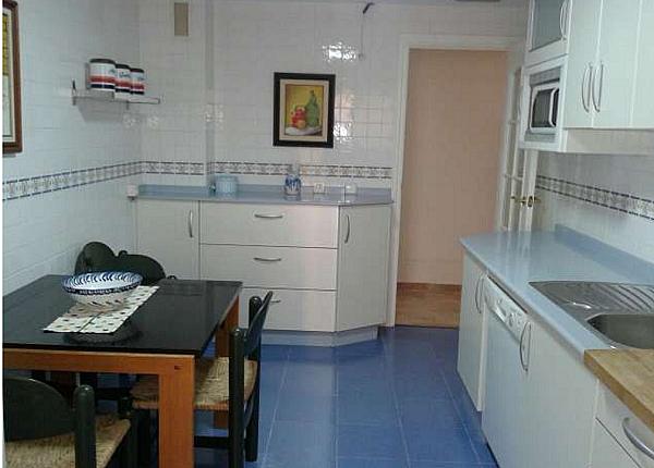 Cocina - Piso en alquiler en Casco en Cartagena - 279423821