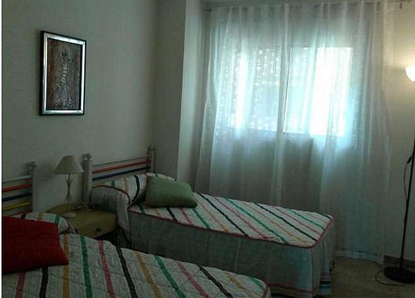 Dormitorio - Piso en alquiler en Casco en Cartagena - 279423823