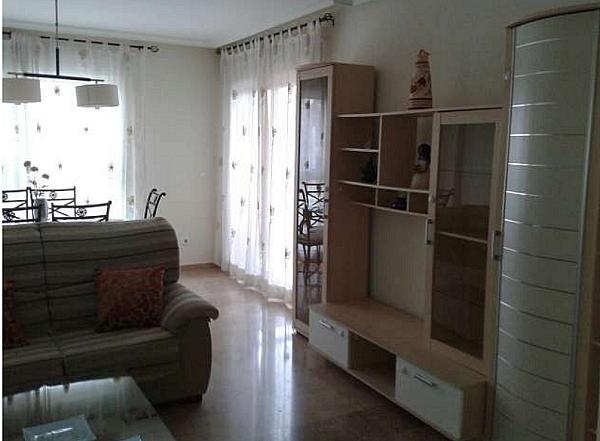 Salón - Piso en alquiler en Casco en Cartagena - 279423830