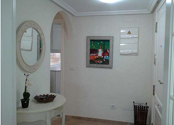 Vestíbulo - Piso en alquiler en Casco en Cartagena - 279423832