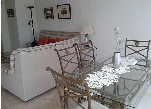 Salón - Piso en alquiler en Casco en Cartagena - 279423835