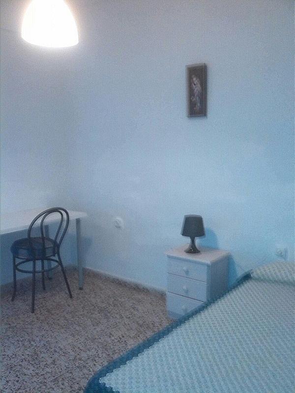 Dormitorio - Piso en alquiler en Casco en Cartagena - 312583096