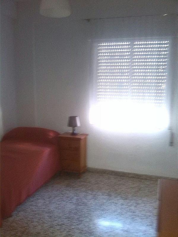 Dormitorio - Piso en alquiler en Casco en Cartagena - 312583103