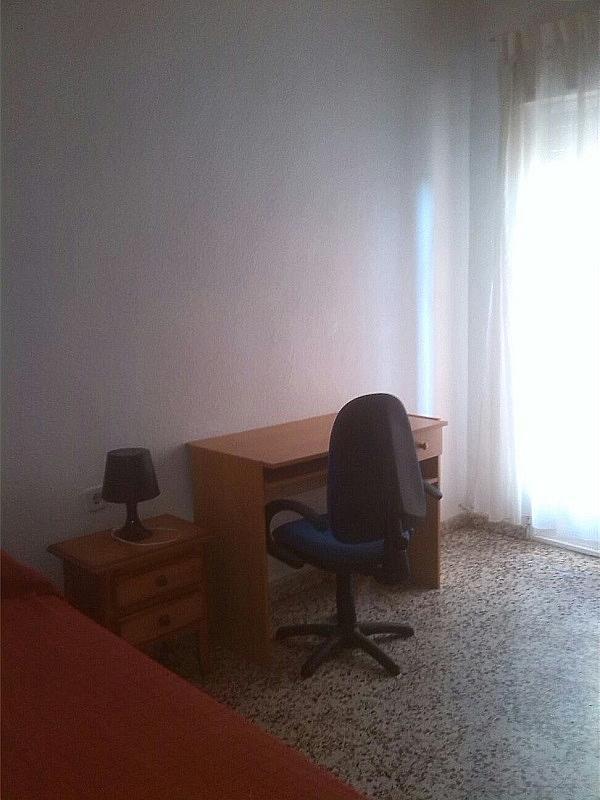 Dormitorio - Piso en alquiler en Casco en Cartagena - 312583108