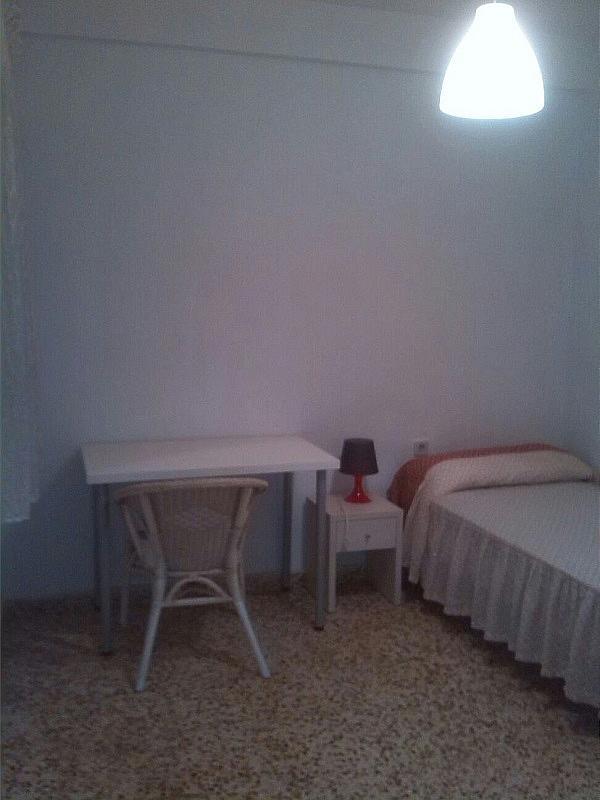 Dormitorio - Piso en alquiler en Casco en Cartagena - 312583111