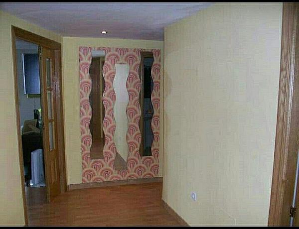 Pasillo - Piso en alquiler en Casco en Cartagena - 322534140