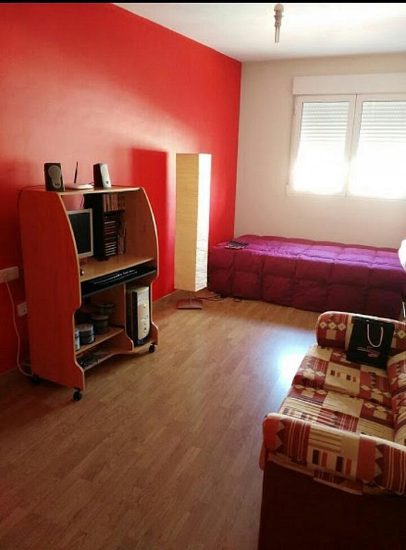 Dormitorio - Piso en alquiler en Casco en Cartagena - 322534150