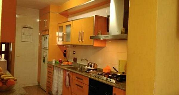 Cocina - Dúplex en alquiler en Casco en Cartagena - 323060671
