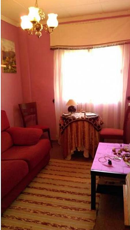 Dormitorio - Dúplex en alquiler en Casco en Cartagena - 323060679